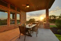 Outdoor Living / Outdoor living spaces from Lennar.com/austin