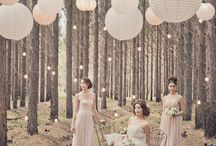 Wedding Loveliness / by Denee Brons