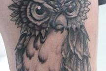 tattoo favourite