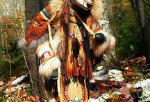 Spirits, Totems, Magick