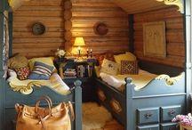 Spectacular Playroom