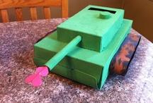Valentines Day Box Ideas