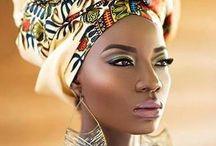 Afrika fashion