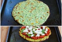 GF Pizza Crust
