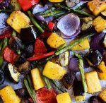 Lecker / Vegetables pure