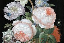 Bloemen stillevens