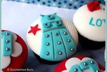 Dalek / by Emily Miller