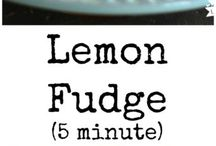 Lemon made