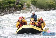 Extreme Waves Rafting 16 Agosto 2014