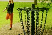 Disc Golf!! / For my love of the game! / by Mary