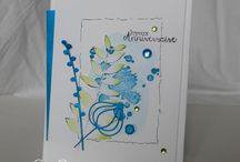 Cartes d'anniversaire et autres