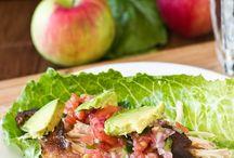 Healthy/Cross Fit Food / by Lori Johnson