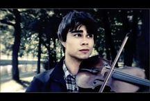 Alexander Rybak  <3