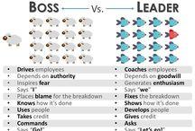 School - leiderschap