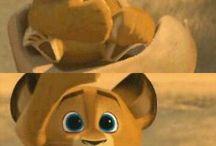 lions★★