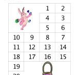 Easter Preschool Theme / Easter, the Last Supper, and Good Friday preschool ideas