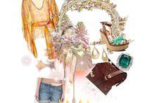 Fashion Fever / by Lauren'sBeautySpot
