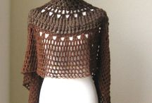Sewing and crocheting ideas