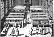 medieval libraries