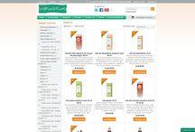 Noutati pe naturisti.ro / Va tinem la curent cu ultimele aparitii din portofoliul nostru de produse