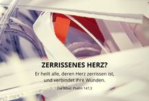 Bibelverse ♥