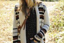 sweaters / by Jocelyn Chow