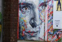street art - cool places