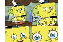 Spongebob Spongebob Spongebob