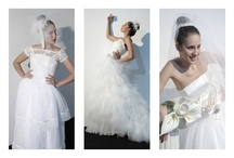 Colección 2012 novias // 2012 Weeding collection   / Una colección inspirada en los museos del mundo