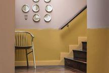 Architecture |  Color inspiration / Architecture | Home decor | Interrior design tips