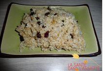 riz légumineuses cereales