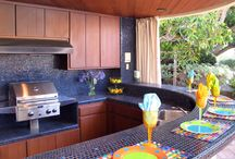 Outdoor Living / by Koury Jo