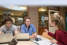 International Baccalaureate (IB) / General information pertaining to the IB philosophy and approach to learning, as well as the IB Diploma Programme