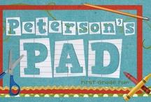 First Grade Blogs / by Melissa Moreman