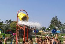 Pequerechos / Ocio infantil no #Aquapark #Cerceda