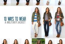 Military Spouse Clothing