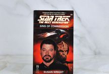 Great Star Trek Reading!