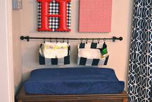 Nursery / by Stacy Van Dyk