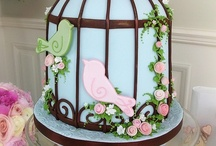 cake / Wedding cake designs