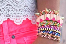 accesories  / by Emily Ratliff