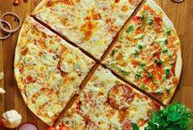 Пицца / Доставка пиццы в Москве. Заказать пиццу на дом с доставкой. http://l-enot.ru/shop/dostavka-piccy-moskva