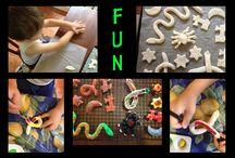 Failsafe Kids Activites / Crafts