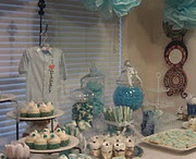 Baby Shower Ideas / by Marianne Skutt
