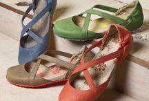 Ahnu Kharma Shoes