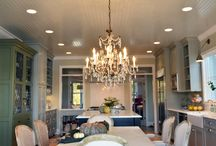 Fieldstone Hill Client Spaces / by FieldstoneHill Design, Darlene Weir