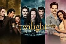 Rob: Twilight Saga / Yes, I am one of those Twilight people. Deal with it !! / by Bridget Howgate