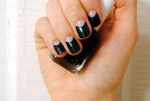 Nails / by Ade Kolcsar