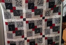Quilts by Diane McAdams