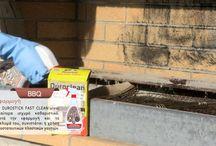 Καθαρισμός - Προστασία / Ο καθαρισμός και η προστασία των επιφανειών στους χώρους του κτιρίου ή της κατοικίας είναι απαραίτητος για τη διαφύλαξη της υγείας μας αλλά και των αγαπημένων μας προσώπων. Παράλληλα ένα όμορφο και καθαρό σπίτι (επιφάνειες, αντικείμενα) μας φτάχνει τη διάθεση. Για όλα αυτά και πολλά ακόμα, μάθετε περισσότερα στο www.yparxeilysi.gr