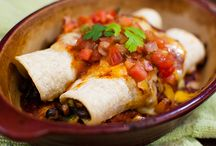 Plant-Based Mexican Meals